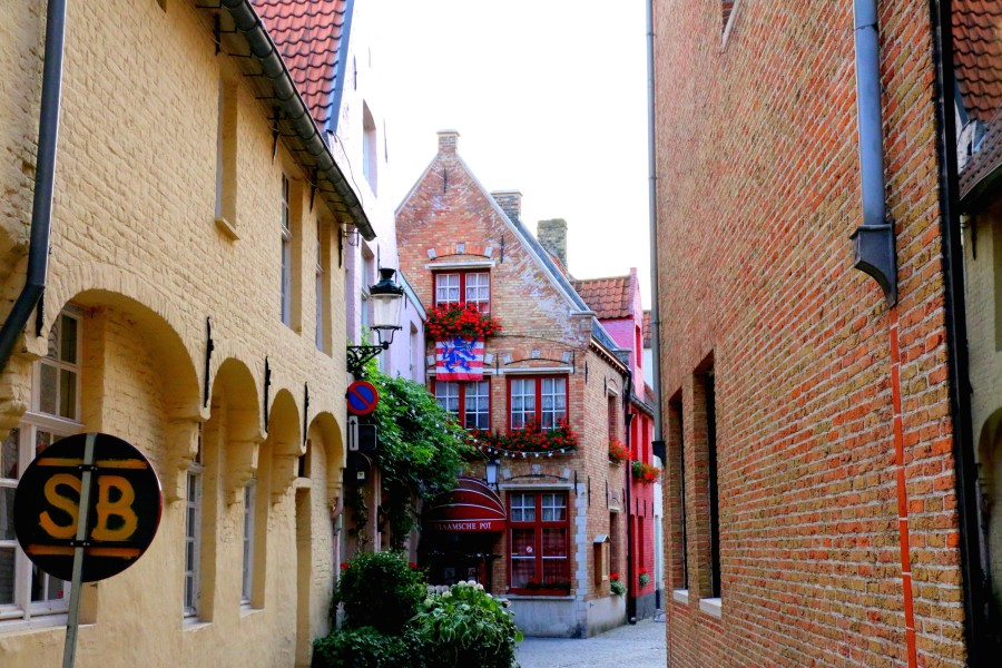 bruges holiday review weekend