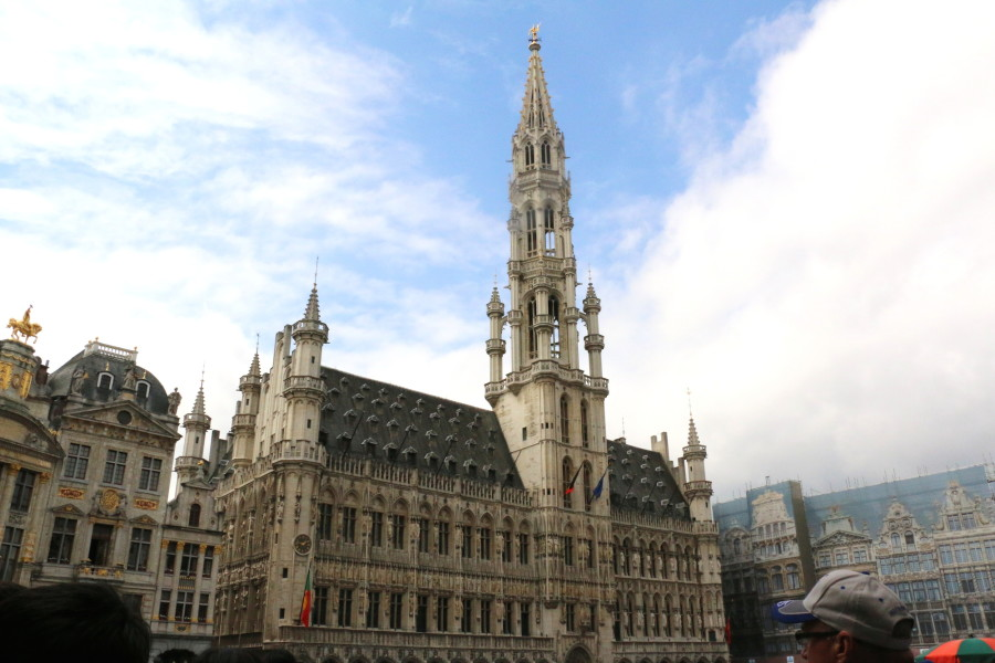 Brussels belgium holiday guide blog london
