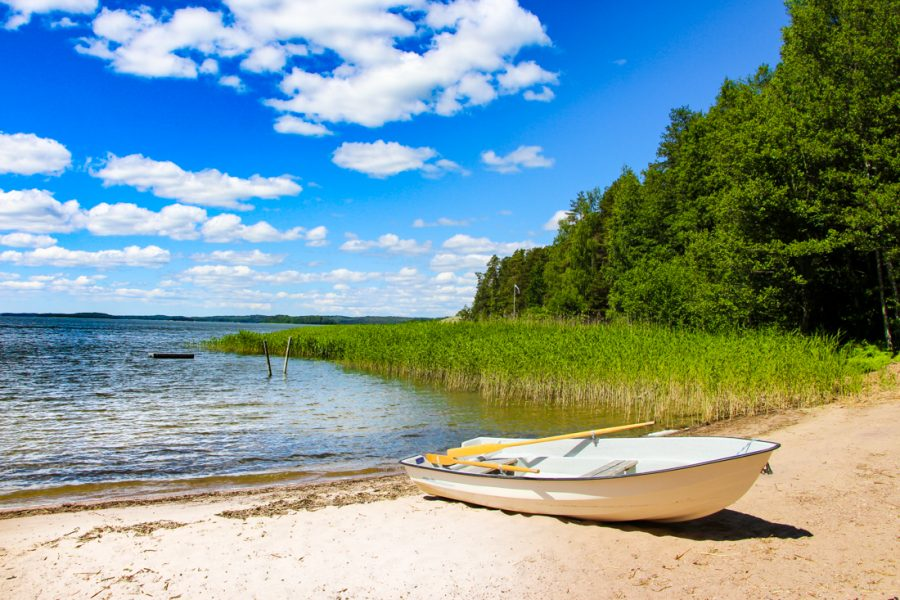 31 photos that will make you want to visit Finland
