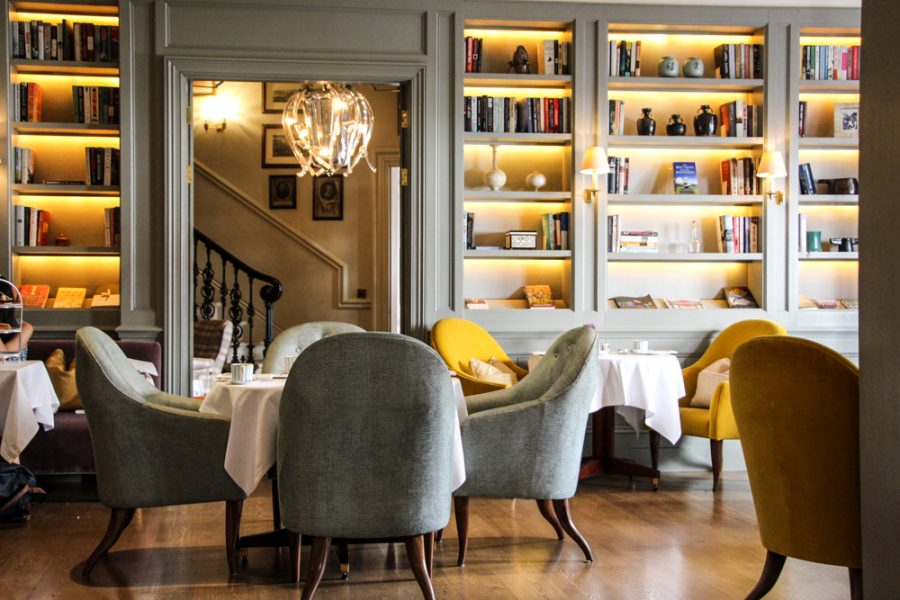 kensington townhouse review sunday lunch blog