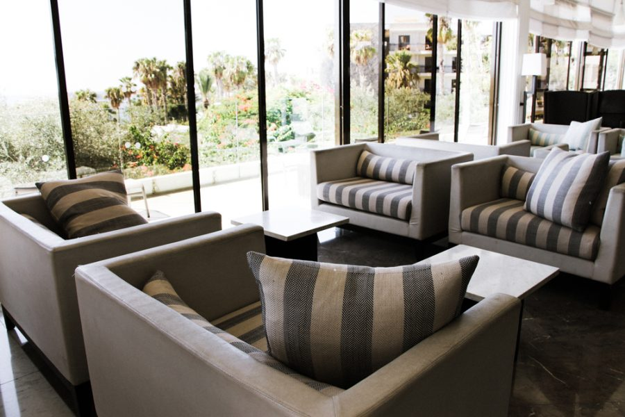 Hotel Almyra Paphos Cyprus Review Thanos