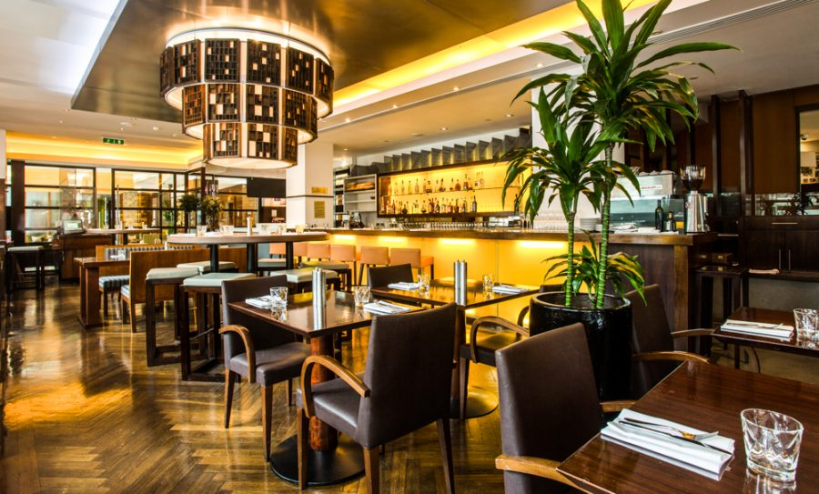 Diciannove restaurant review crowne plaza blackfriars blog