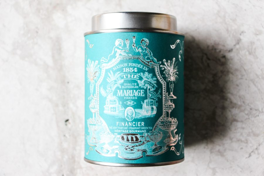 Mariage Freres luxury tea review blog chocolate