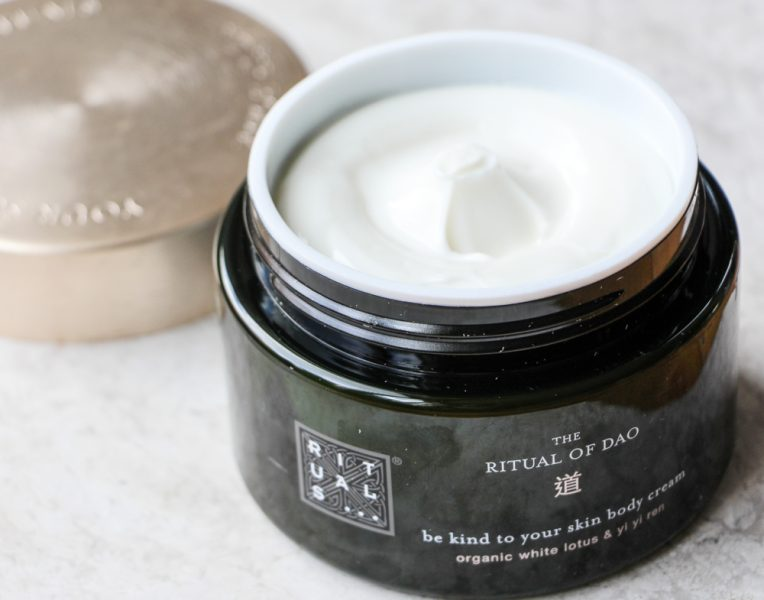 Self-Care favourite products at-home indulgence Rituals Dao review
