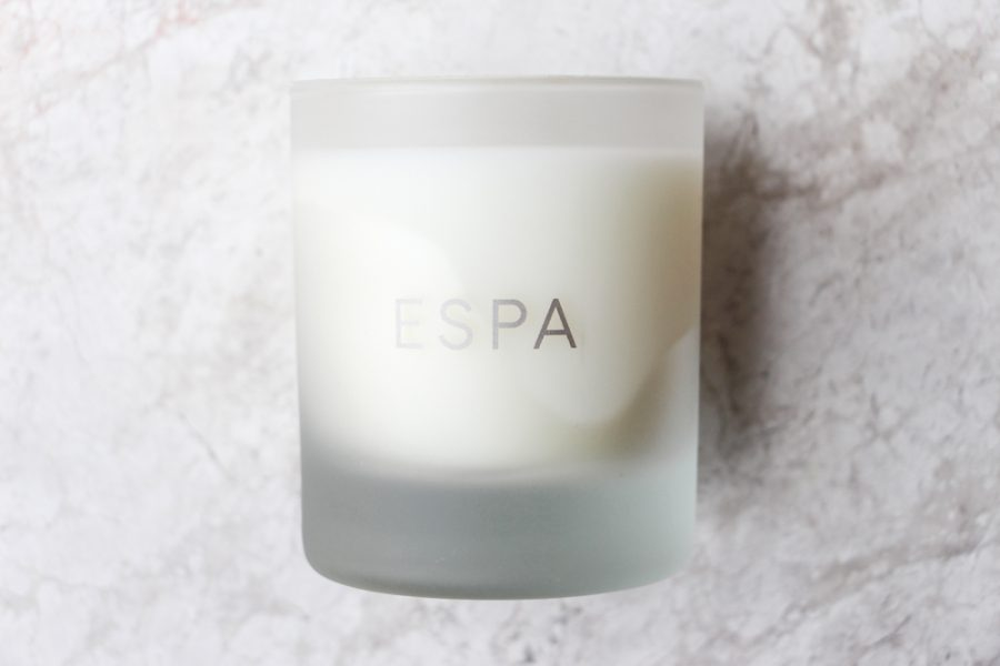 Self-Care favourite products at-home indulgence espa