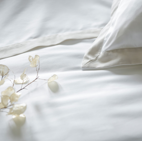 Self-Care favourite products at-home indulgence Christy robe bed linen review