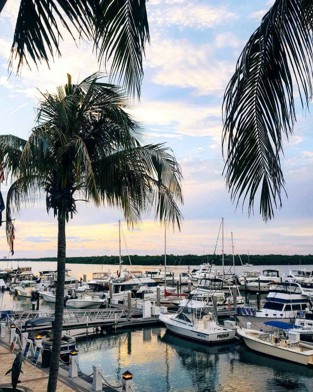 most instagrammable pictures fort myers florida