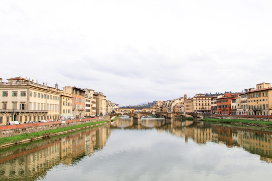 Florence Italy guide weekend itinerary food gelato review blog Wrap Your Lips Around This Travel