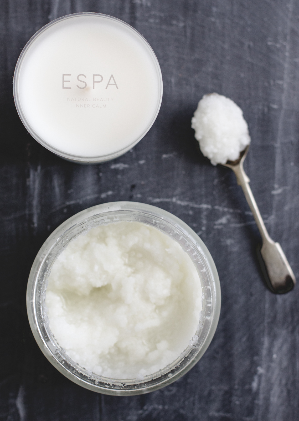 ESPA product review wrap your lips around this