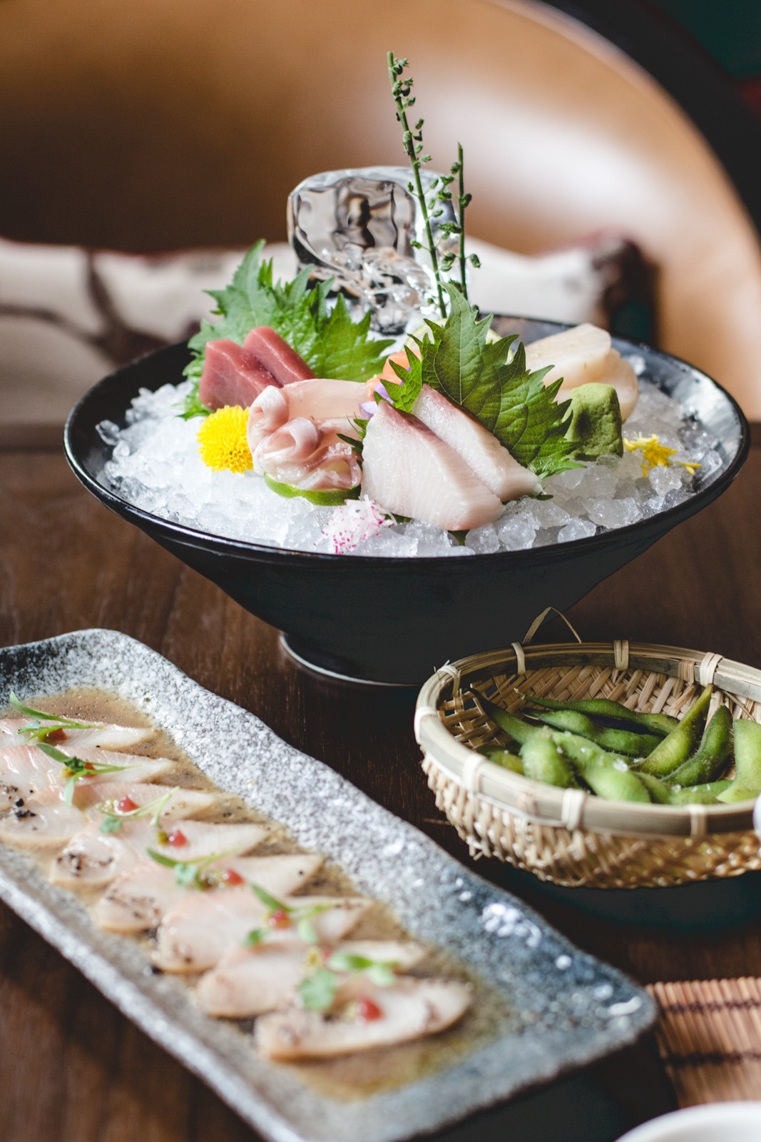 Mei Ume restaurant review wrap your lips around this London four seasons