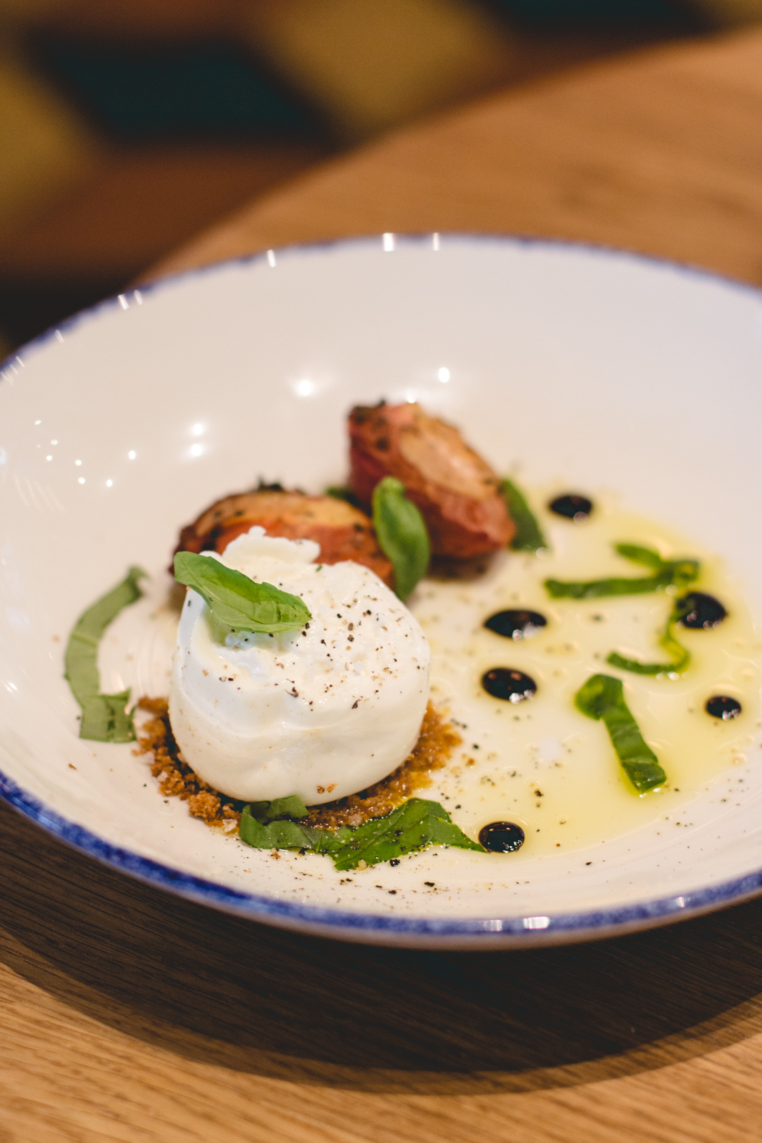 Stoke House restaurant review victoria london blog wrap your lips around this