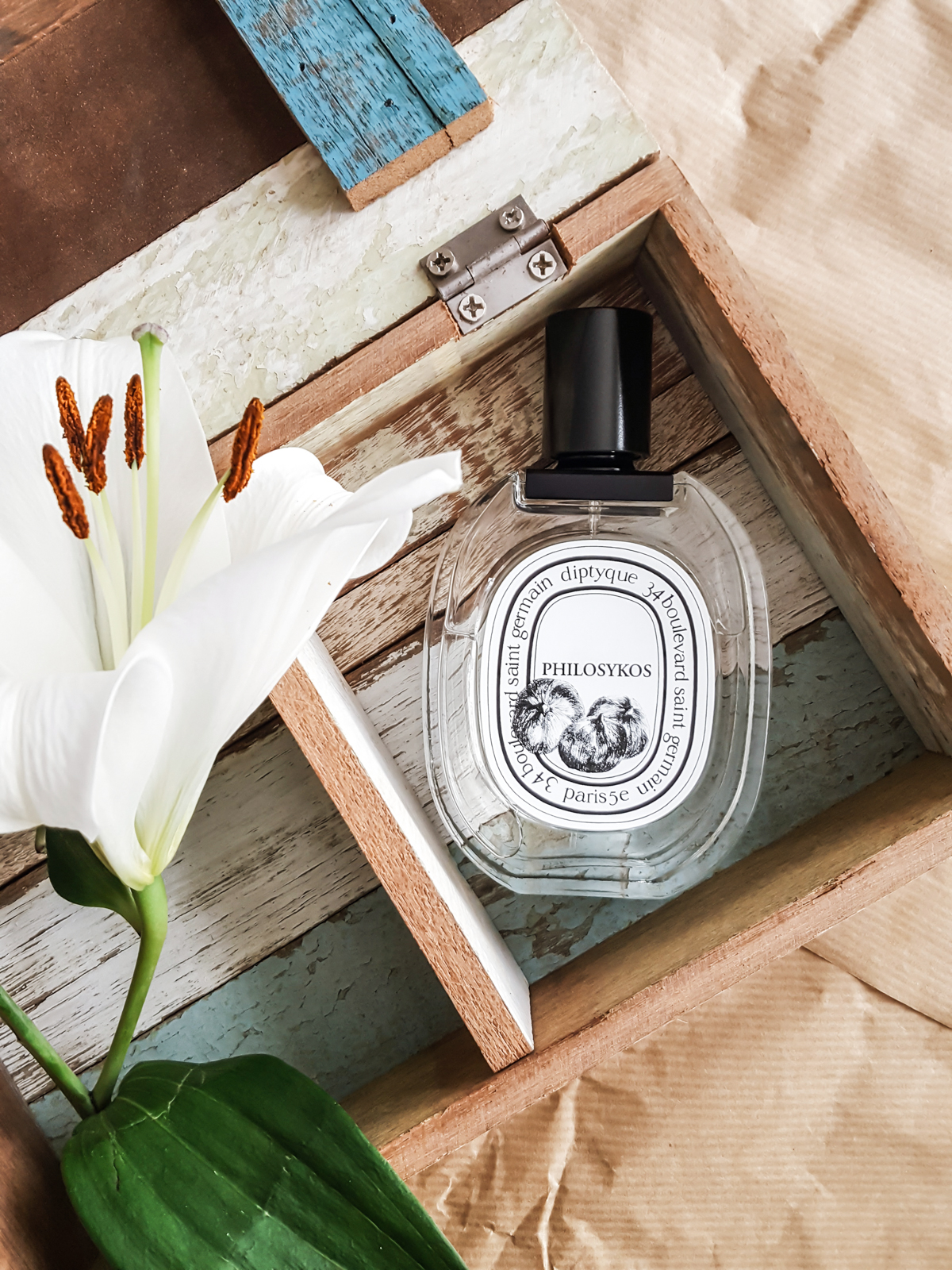 Philosykos By Diptyque blog review perfume wrap your lips around this