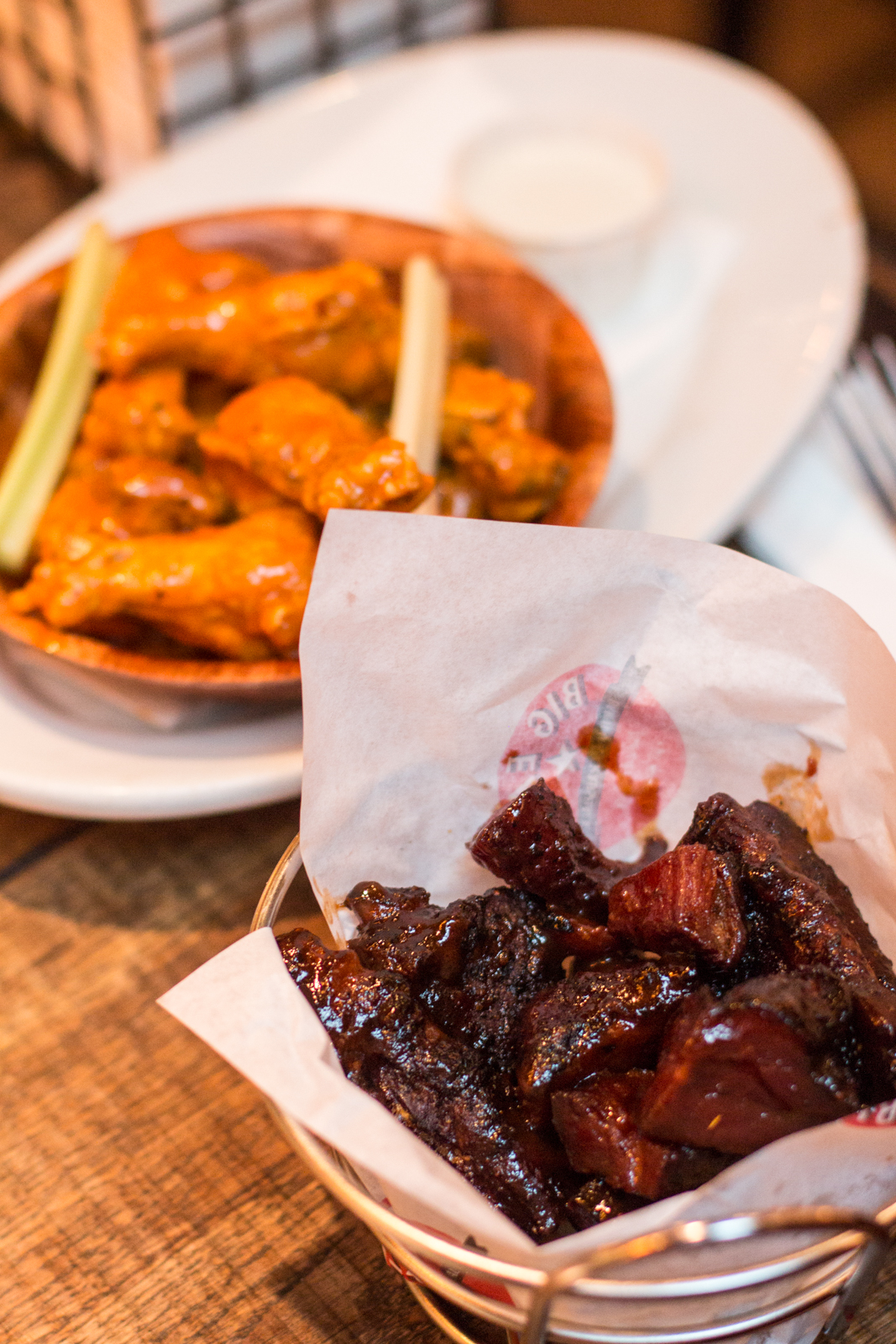 Big Easy Covent Garden restaurant review wrap your lips around this blog bbq