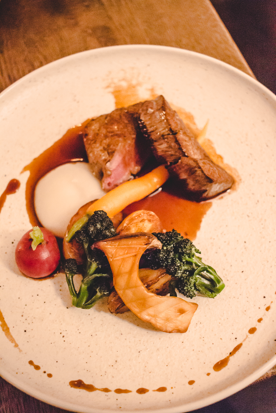 Hurley House hotel review henley berkshire food wrap your lips around this blog