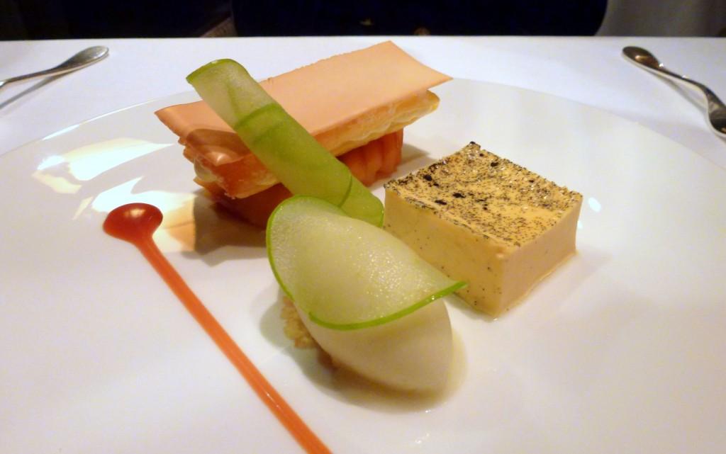 Michelin Star Restaurants In Gloucester