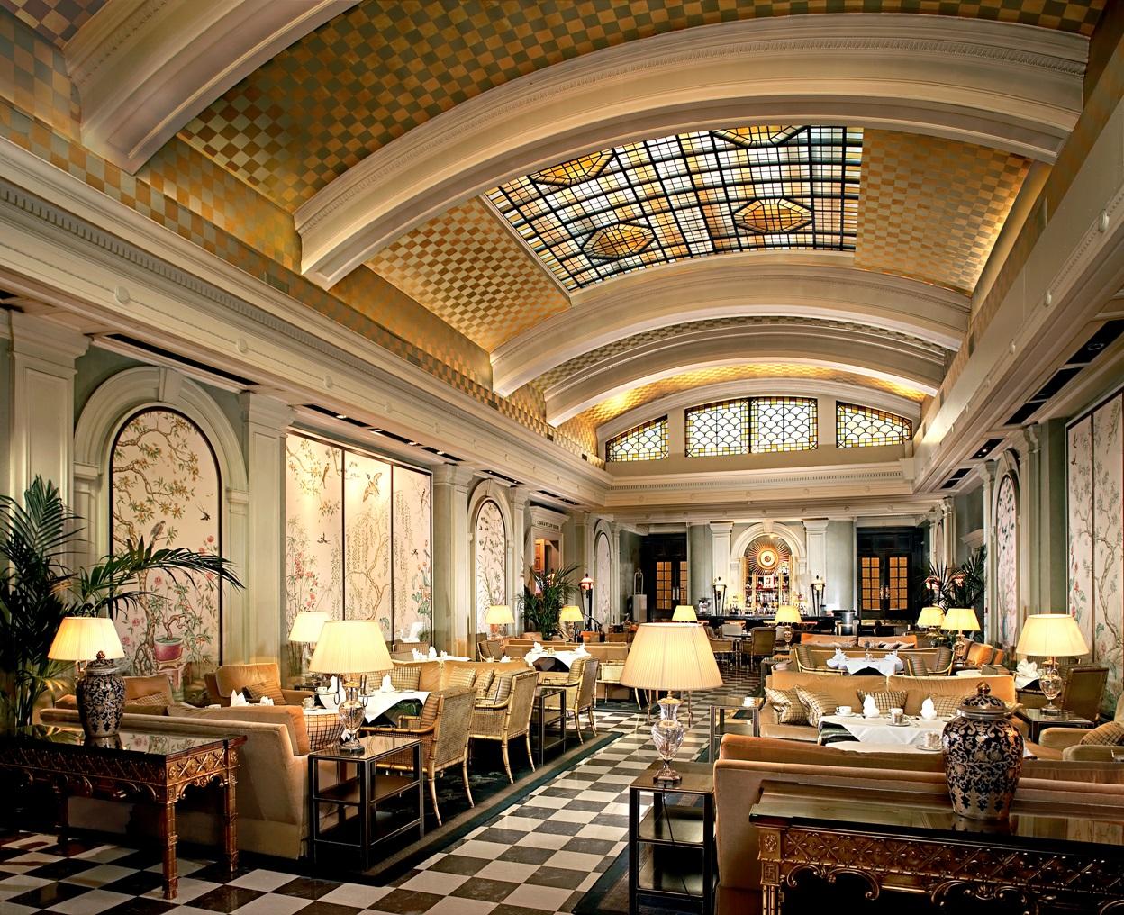 Chinese Restaurant Elizabeth St