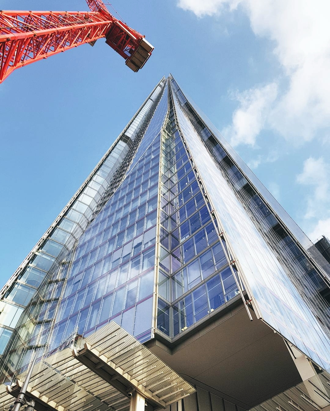 Shangri-La at The Shard, London | Hotel Review | Wrap Your Lips ...